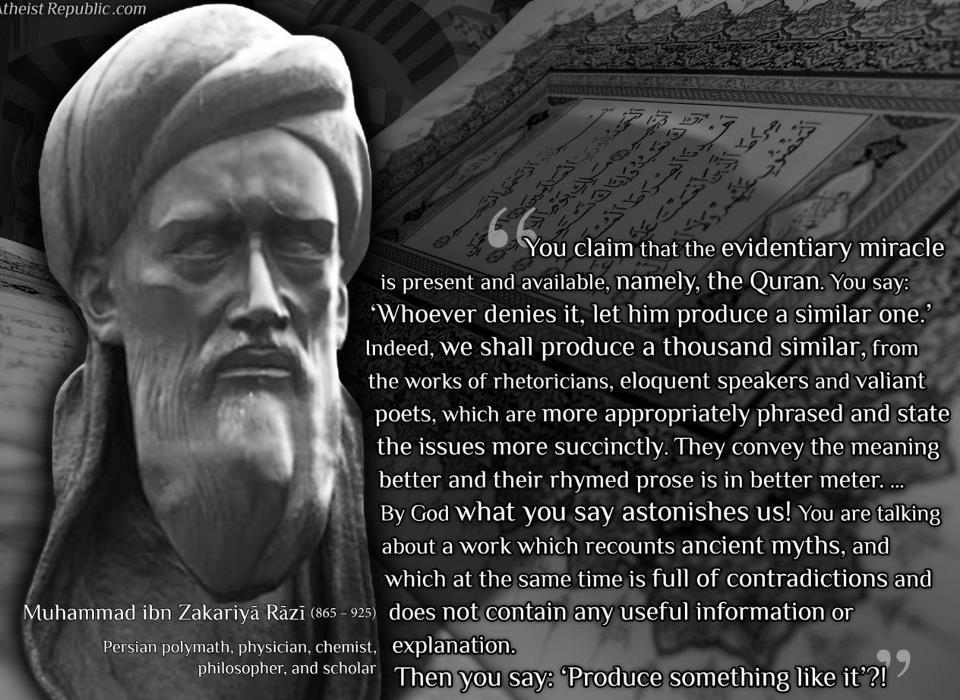মুসলিম বিজ্ঞানী