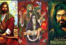 মুহাম্মদের ছবি সংগ্রহশালা