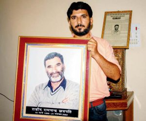 Ram Chander Chhatrapati murder