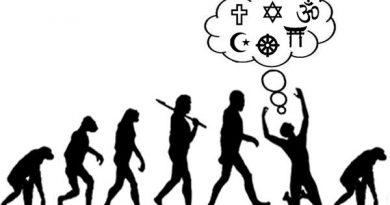 বিবর্তনতত্ত্ব : কিছু ভুল ধারনা খন্ডন